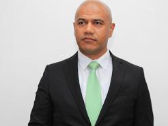 Advocate Muhammad Abduroaf - Director